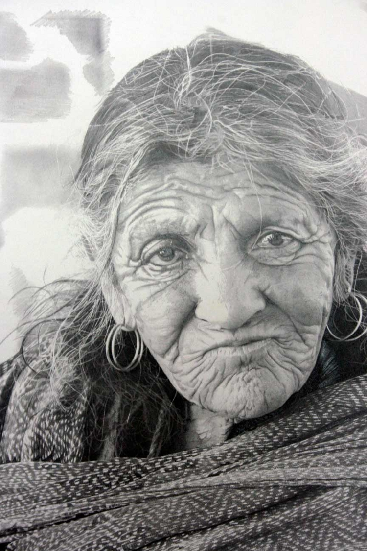 India - Paul Cadden